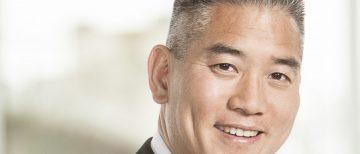 Dr. Brian Kwon wins inaugural Craig H. Neilsen Visionary Prize