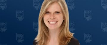 Dr. Mikaela Peters Receives Funding From the Resident Doctors of BC Resident Innovation Fund