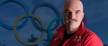 Dr. Babak Shadgan Attends 2020 Tokyo Olympic Games as Medical Director of Wrestling Competitions