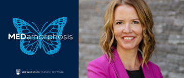 """In the News! Dr. Kelly Lefaivre MEDamorphosis Podcast: """"What Does an Orthopedic Surgeon Look Like Anyways?"""""""